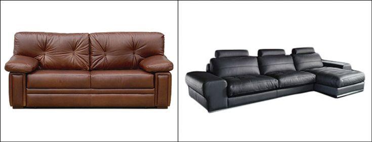 Consejos para mantener el aspecto de sus Muebles de Cuero 1 Parte.