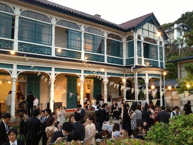見る洋館から使う洋館へ。神戸・塩屋の美しく楽しい場所〈旧グッゲンハイム邸〉|Page 2|「colocal コロカル」ローカルを学ぶ・暮らす・旅する