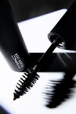 One of my all time favorite mascaras, @MACcosmetics Plush Lash