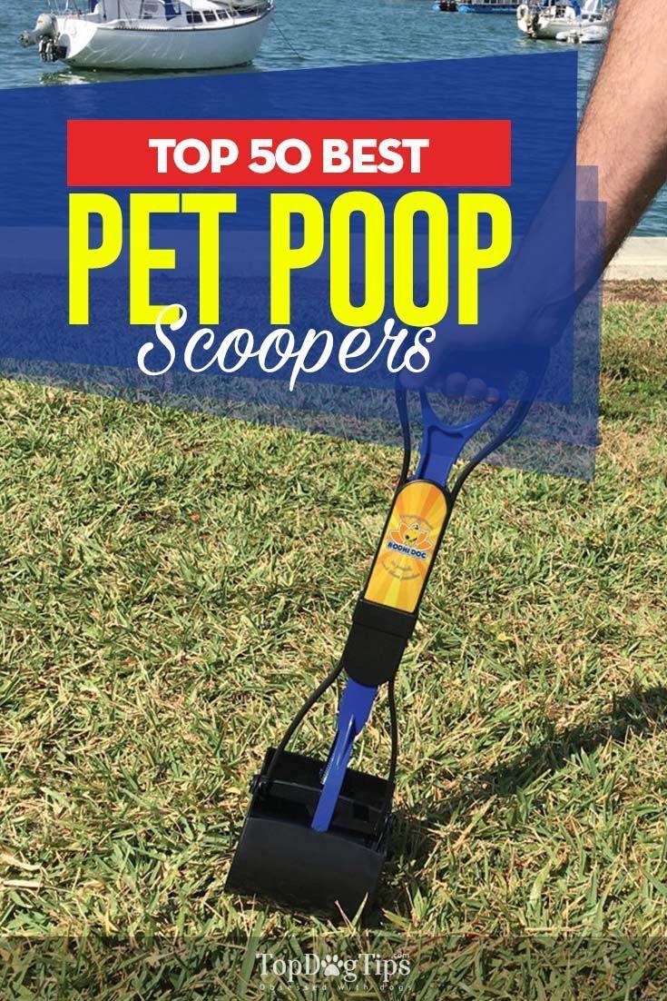 Top 50 Best Dog Pooper Scoopers With Images Dog Pooper Scooper