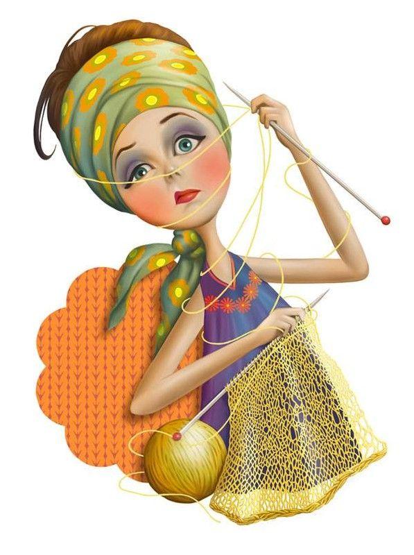 Nina De San Illustrations   De Nina De San ©