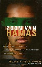 Zoon van Hamas / Mosab Hassan Yousef