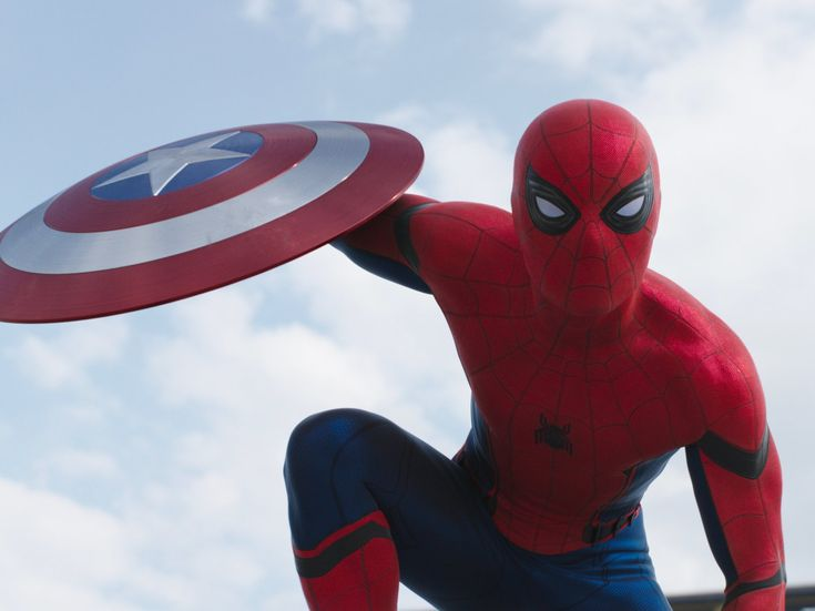 spiderman captain america civil war...The latest Marvel movie matching Team Cap versus Team Iron Man proves that, though there are many trying to do it, Marvel Studios is the best storyteller when it comes to superhero movies.