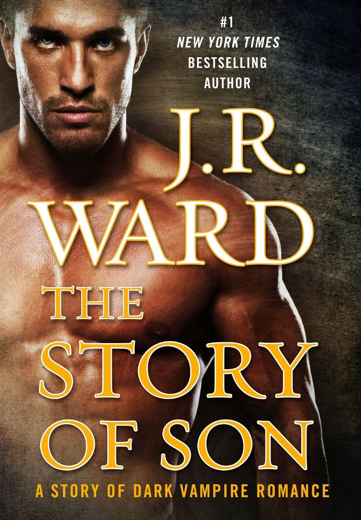 The Story of Son by J. R. Ward | St. Martin's Paperbacks | April 14, 2015 | Paranormal Romance