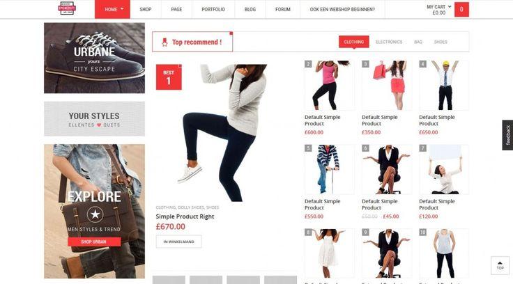 een webshop laten maken voor succes epicwebsite.nl