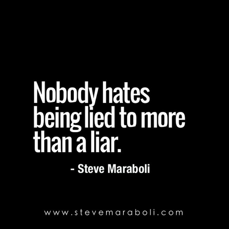 I Hate Lies Quotes: 17 Best Ideas About Being Lied To On Pinterest