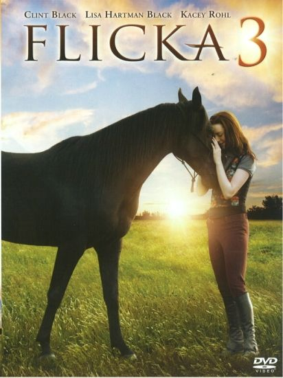 Flicka remake -- English
