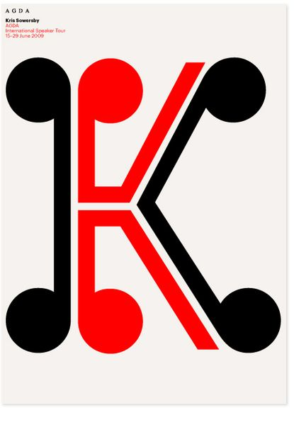 International Offices, Graphicdesign, Graphics Design, Kris Sowersbi, Fonts, Types, Typography, Letters, House Industrial