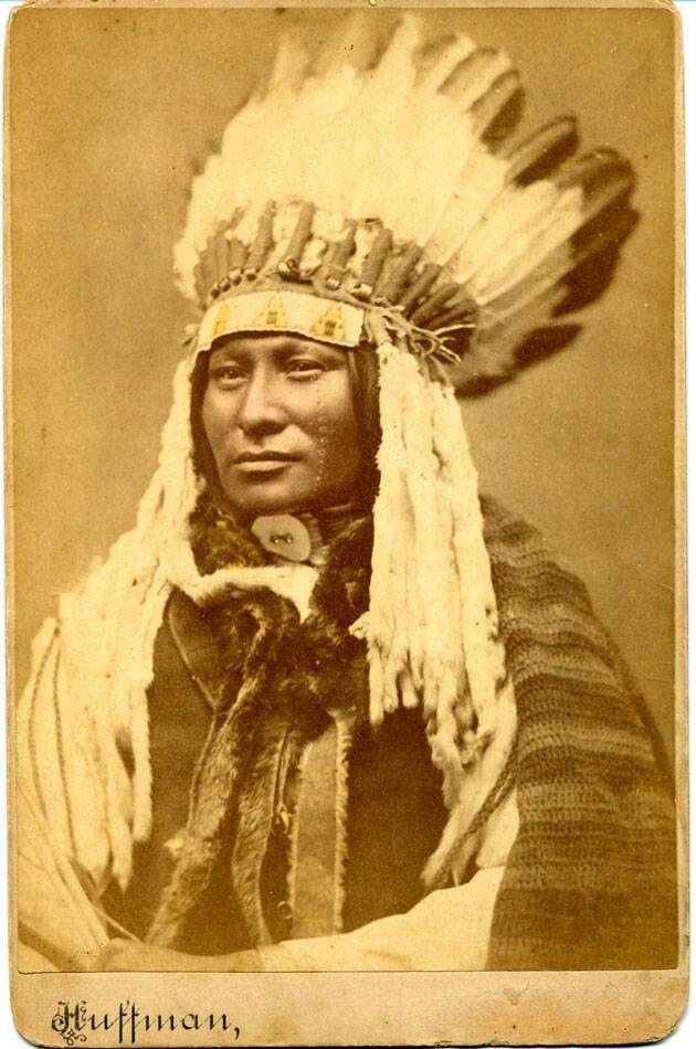 Chief Rain in the Face
