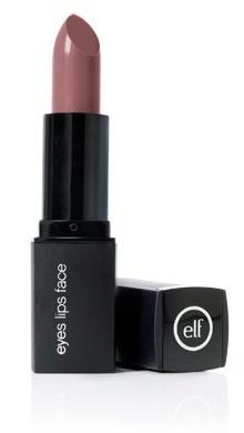 e.l.f. Mineral Lipstick in Prime Plum