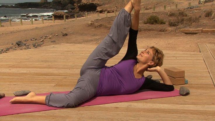 Prenatal yoga dvd - Week 13 of pregnancy  http://www.yoga4mothers.com/images/yoga-pregnancy-image-week13.jpg   #pregnancyyoga #yogaduringpregnancy #yoga