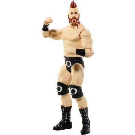 Wal-Mart.com USA LLC  WWE Basic Sheamus Figure