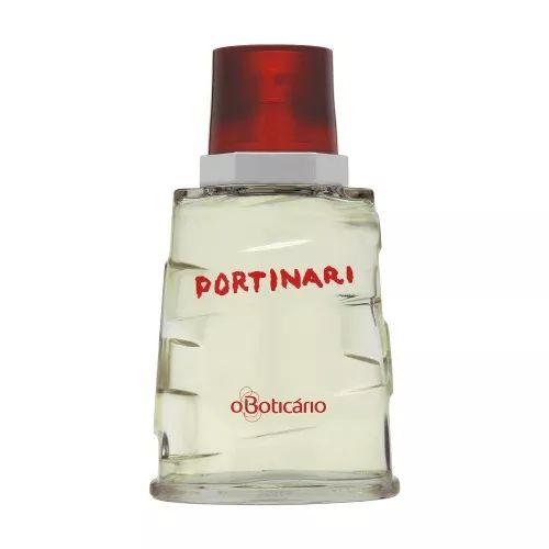 colônia desodorante portinari masculina 100 ml o boticário