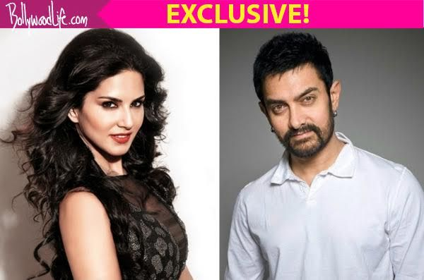 Confirmed! Sunny Leone NOT a part of Aamir Khans Dangal yet!