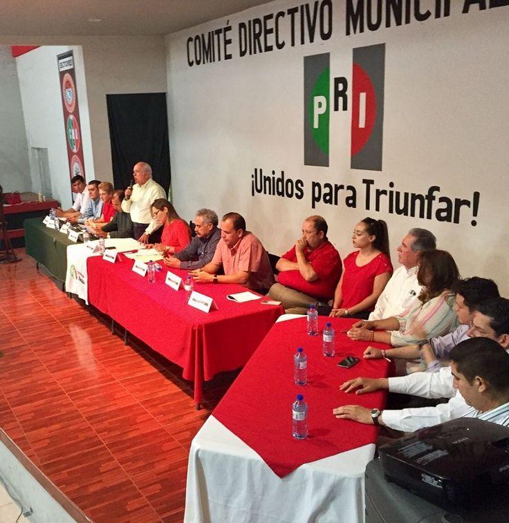 <p>*Culminan los trabajos de las Asambleas Regionales rumbo a la XXII Asamblea Nacional</p>  <p>Chihuahua.- El fin de semana, el priismo chihuahuense