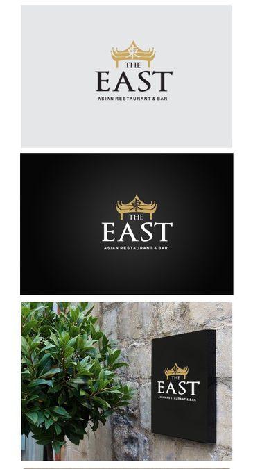The East restaurant design by MarkusM
