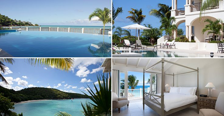 Blue Waters Antigua 12 Luxury All-Inclusive Holidays | sheerluxe.com