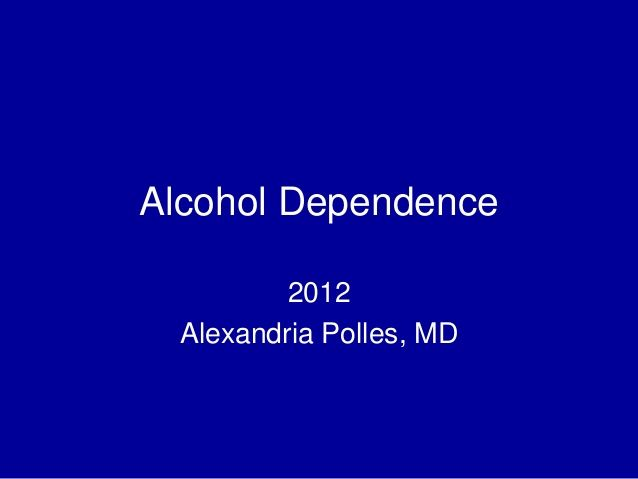 20 percent of men and 8 percent of women show signs of alcohol dependence. Learn more about alcohol dependence in our Recovery That Lasts slideshow.