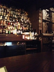 Baxter Inn - sydney cool bars - Sydney bars - one of the best selection of whiskies in Sydney
