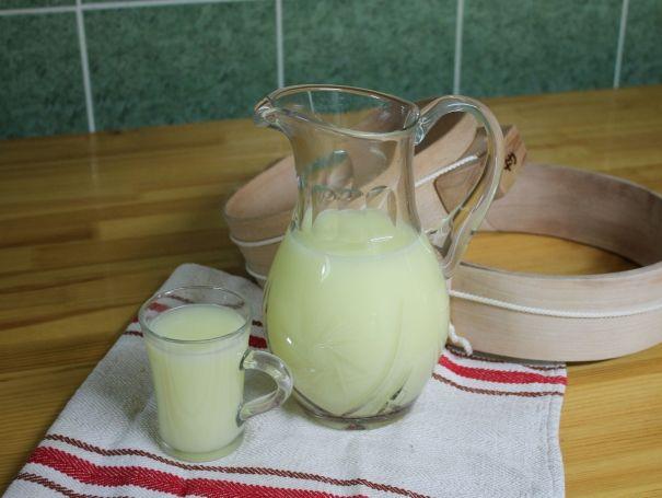 Az ezerarcú elxír avagy a tejsavó és felhasználása