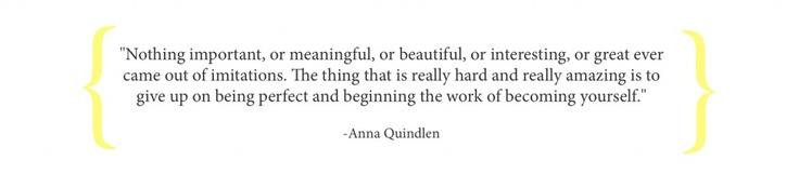 A.Q.: Tags, Anna Quindlen, Wise Anna