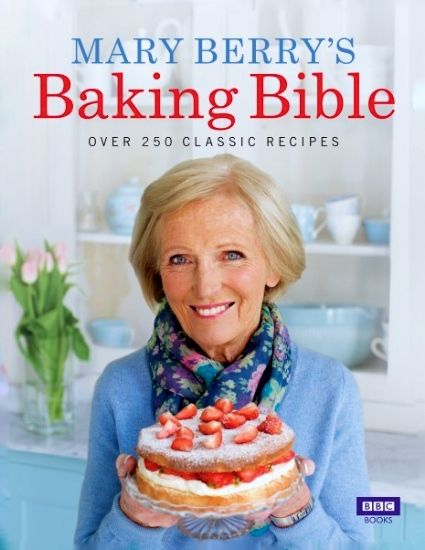 Mary Berry book cover