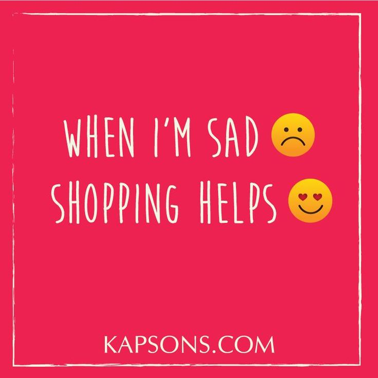 And Sale adds the cherry on the cake.... Enjoy some amazing shopping at Kapsons.com to add more smile to your life... #ShoppingQuotes #Kapsons #Shopping #Sale