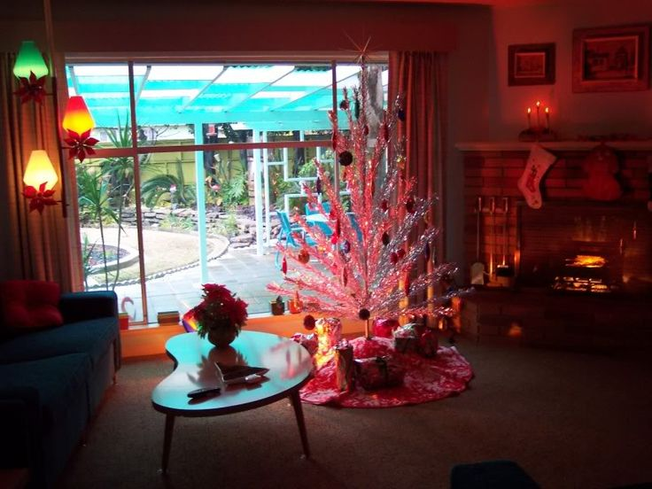 17 Best images about Mid Century Modern Christmas on ...
