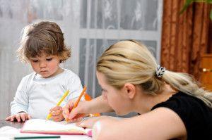#voucherbabysitter #leggedistabilità a sostegno dei #genitori
