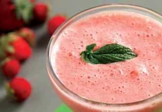 Smoothies φράουλα-featured_image