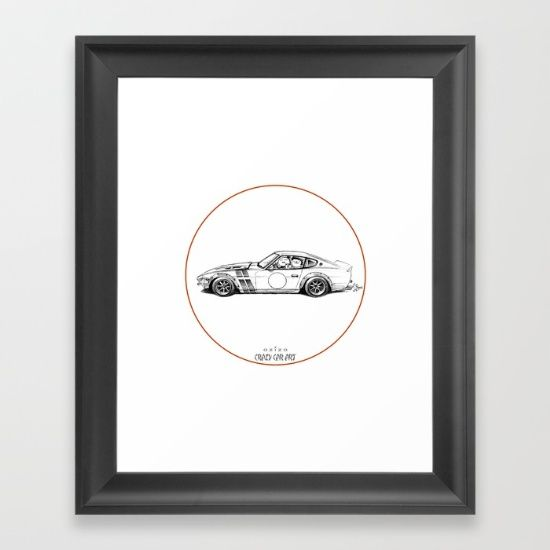 Crazy Car Art 0001 - $37