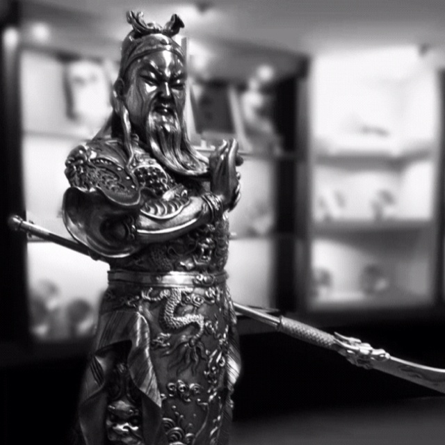 17 Best Images About Guan Yu │The Saint Of War On