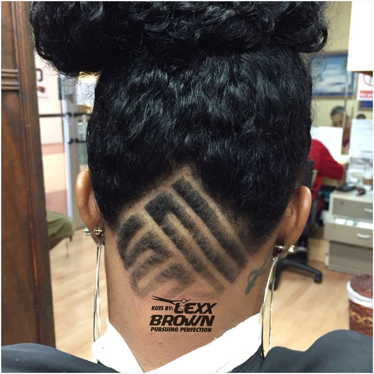 1000 images about undercut nape swag styles on pinterest