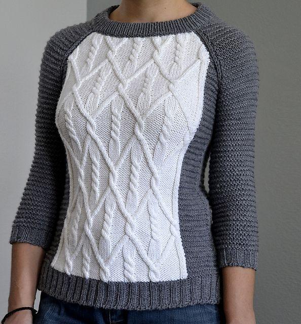 Картинки по запросу ravelry sweater pattern