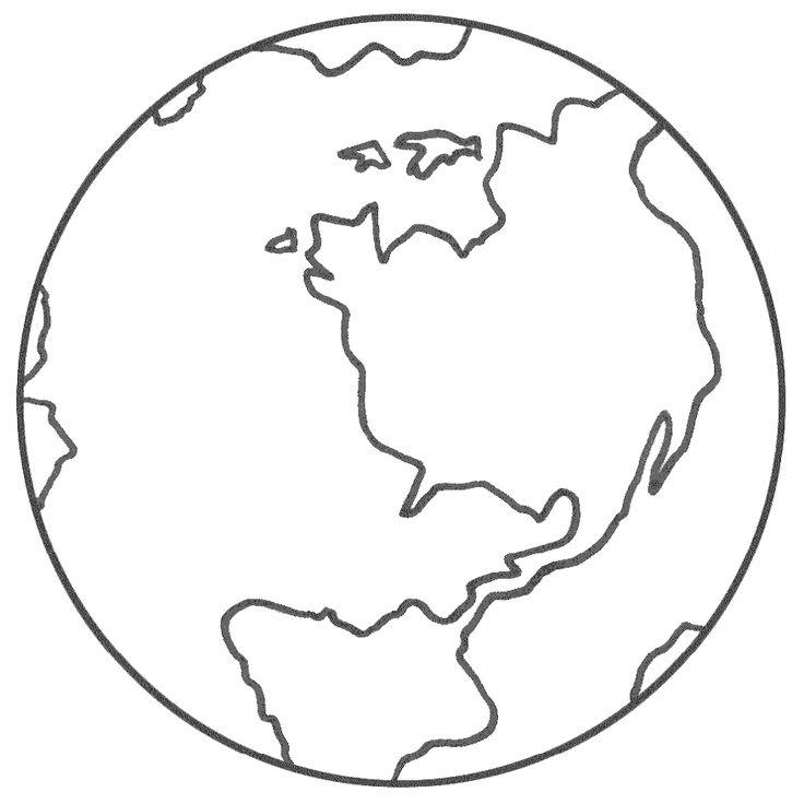 планета земля рисунок красками: 20 тыс изображений найдено в Яндекс.Картинках