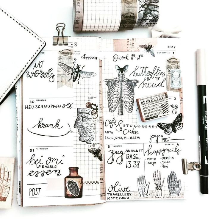 """681 Likes, 7 Comments - Journal Writing Inspirations™ (@thedailywriting) on Instagram: """"Journal Book inspiration by @phiespoetry ✨ . __ We love to curate and share the best daily journal…"""""""