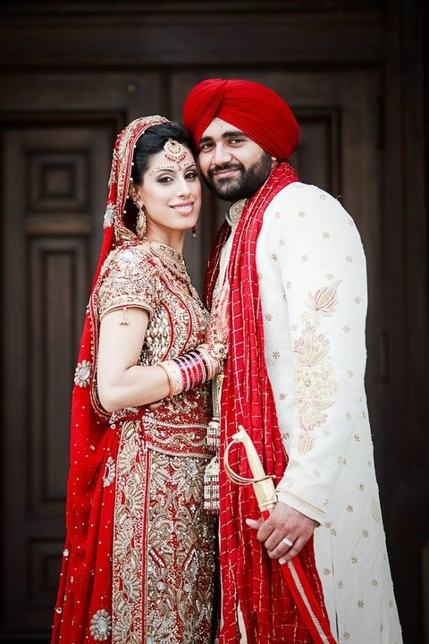 Pakistani celebrity spouses