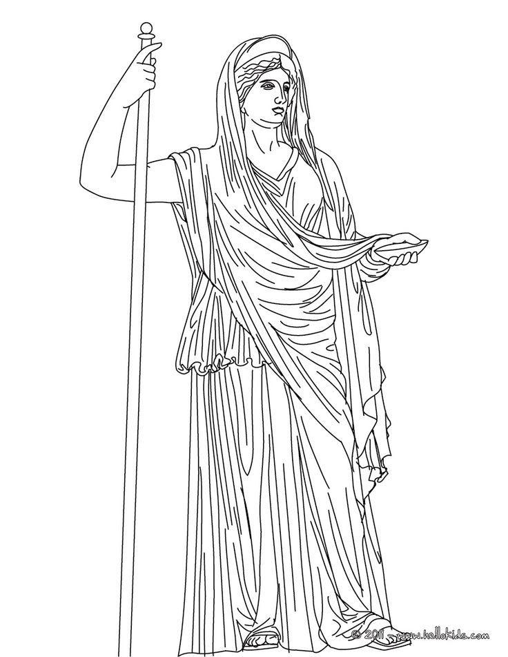 130 besten Dieux Gréco-Romains Bilder auf Pinterest   Griechische ...