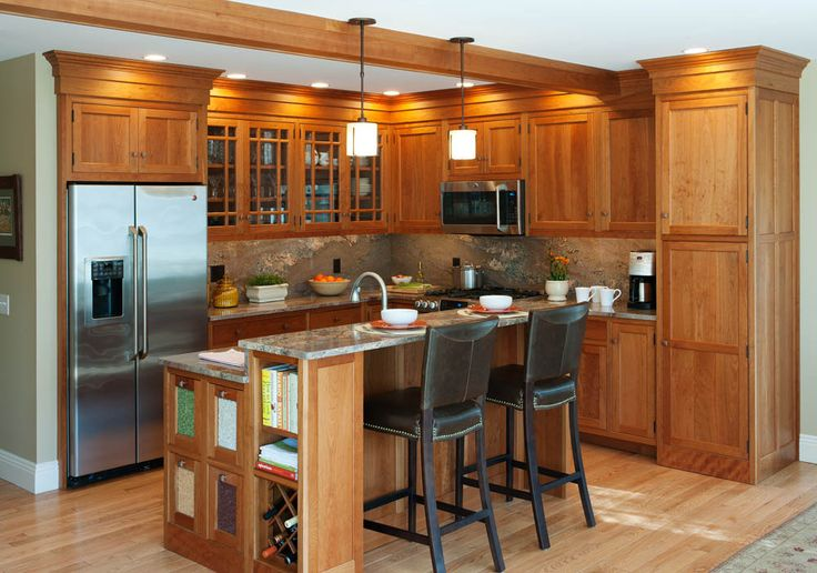 17 best images about kitchen ideas on pinterest - Arts and crafts kitchen design ideas ...