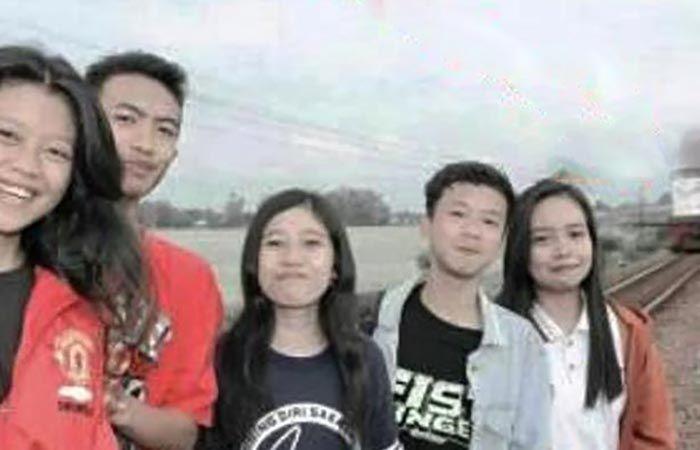 """Detik-detik Akhir Ditangkap """"Selfie"""" #selfie #maut #Indonesia http://www.kenapalah.com/detik-detik-akhir-ditangkap-selfie/"""