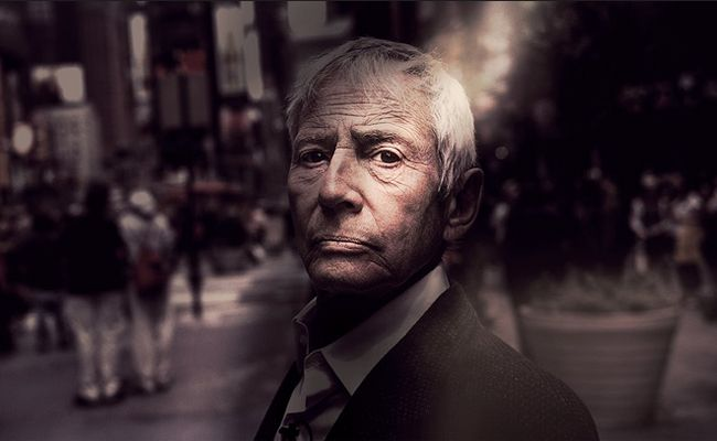 The elements of glorification and exploitation in #TheJinx are enough to make one wonder if it supports accused murderer Robert Durst.