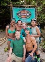 poster tvshow Survivor - Season 28( Người Sống Sót 28 )