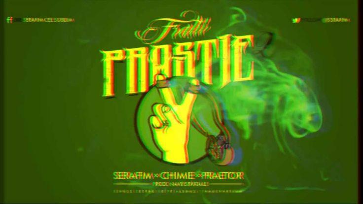 Serafim feat. Chimie & Praetor - Fratii Prastie 2 [prod. Nave Spatiale]