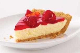 rasberry cheezecake pie: Raspberries Cheesecake, Raspberry Cheesecake, Glaze Cheesecake, Pies Recipes, Raspberries Glace, Glace Cheesecake, Cheesecake Recipes, Glacé Cheesecake, Cheesecake Pies