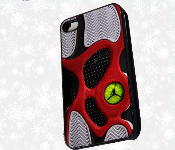 iphone 5c jordan case air xiii iphone 5s iphone 5 iphone 4 14671