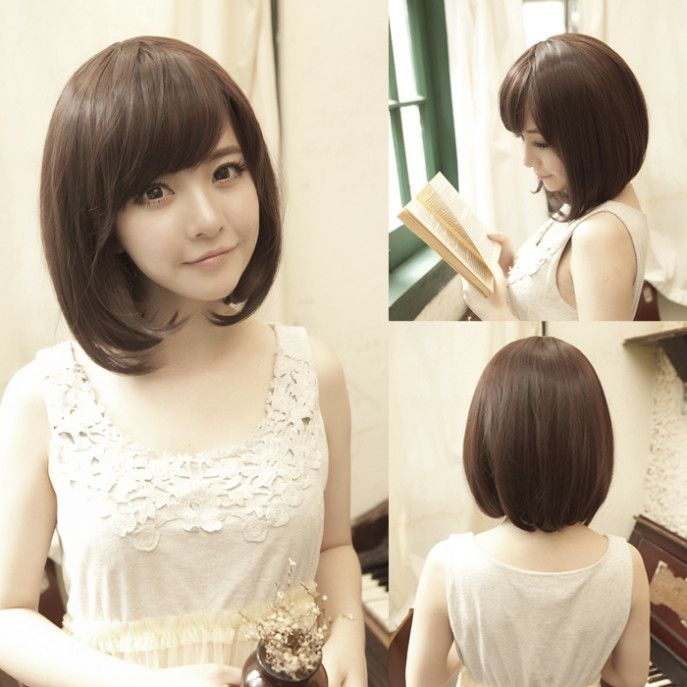 1000+ Ideas About Asian Hairstyles Women On Pinterest