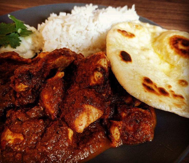 Følger du meg påFacebookogInstagram? :) Jeg vet ikke hvor mange ganger jeg har søkt på 'hvordan lage ekte indisk curry', 'autentisk indisk saus', 're…