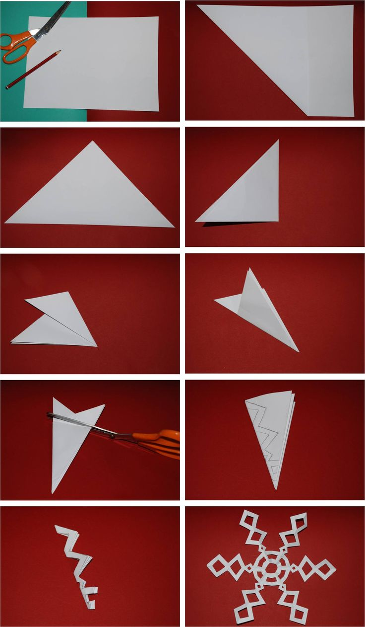 10 best Kirigami images on Pinterest   Kirigami tutorial, Papercraft ...