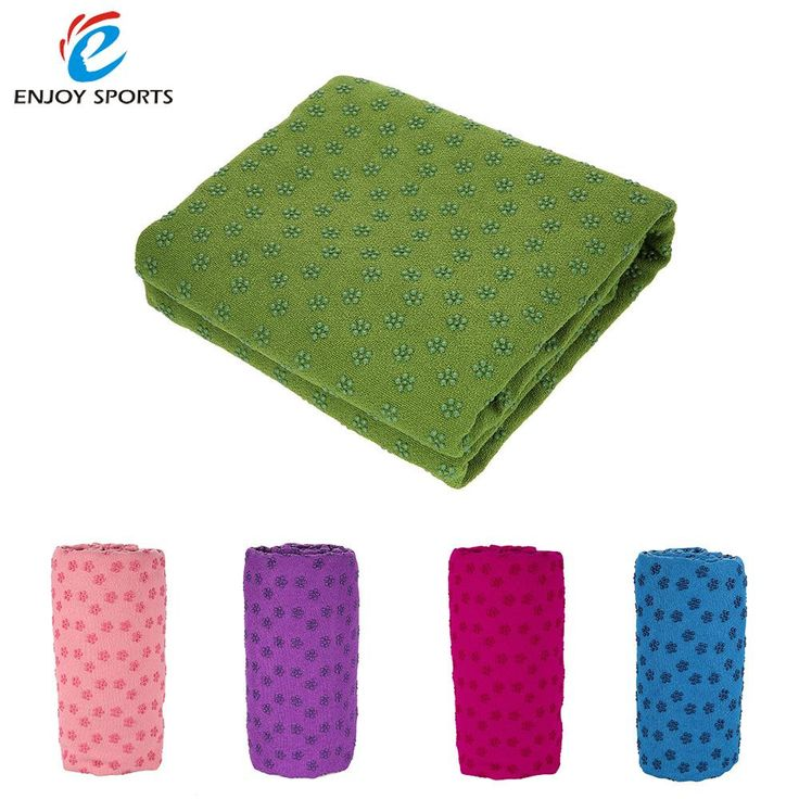 Yoga Towel Function: Checkout Our New Arrival Of Collection:Nonslip Flower Yoga