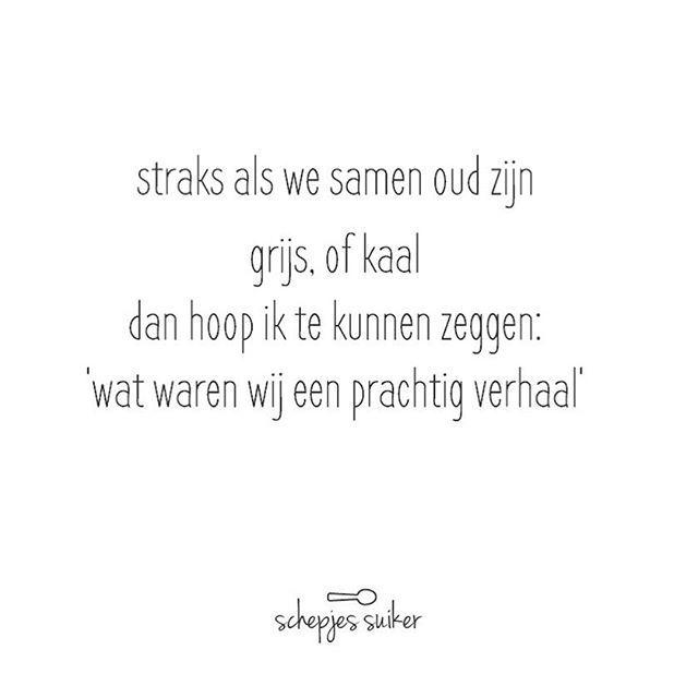#schepjessuiker #liefde #versje